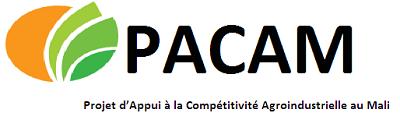 PACAM Mali